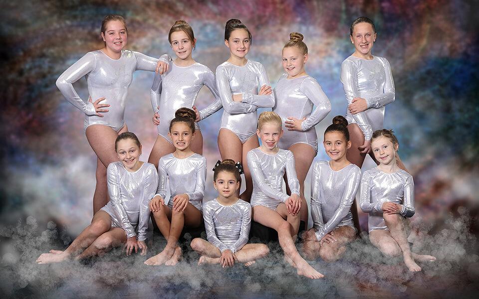 Home Team Silver