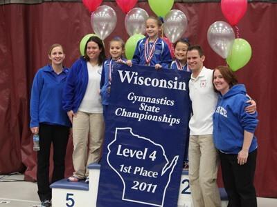 2011 State Champions
